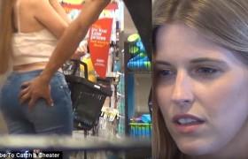 YOUTUBE Telecamera nascosta mostra il fidanzato che la tradisce