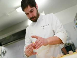 Valva: danno fuoco al ristorante di Cristian Torsiello, chef stellato