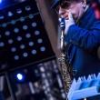 Van Morrison e Tom Jones sul palco del Lucca Summer Festival2