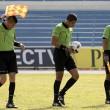 Vespe invadono campo e spalti: partita sospesa in Ecuador4