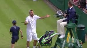 "YOUTUBE Wimbledon, Viktor Troicki all'arbitro: ""Sei terribile"""