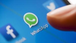 Whatsapp si aggiorna: emoticons più grandi e zoom sui video