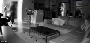 Guarda la versione ingrandita di YOUTUBE Lascia chiavi a dog sitter: guarda telecamera in soggiorno e…