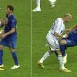 """Marco Materazzi: """"Ecco cosa dissi a Zinedine Zidane sulla sorella..."""""""