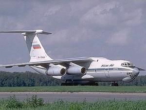 Russia, scomparso aereo vigili del fuoco con 10 persone a bordo