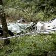 Slovenia: FOTO aereo precipitato con quattro persone7