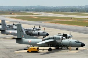 Guarda la versione ingrandita di India, scompare aereo militare: a bordo 29 persone