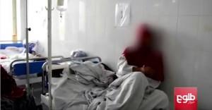 Guarda la versione ingrandita di YOUTUBE Afghanistan: incinta, marito la picchia, le recide genitali e…