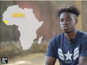 Migranti, Agi racconta le loro storie con #TuNonSaiChiSonoIo