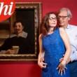 Vittorio Sgarbi: ecco Alba, la figlia segreta di 17 anni FOTO
