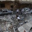 Siria, ad Aleppo ribelli e islamisti Al Nusra assediati dai governativi 2