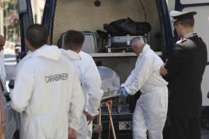 Alessandria: Riccardo Sansebastiano morto in casa. Forse gioco...