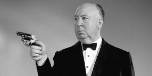 Guarda la versione ingrandita di Alfred Hitchcock, nuovo libro: