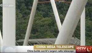 YOUTUBE Alieni cercasi: Cina a caccia di extraterrestri