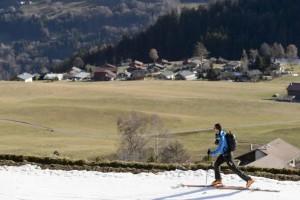 Valanga su Alpi svizzere, 5 feriti sul monte Saentis