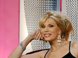 Guarda la versione ingrandita di Amanda Lear: