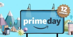 Guarda la versione ingrandita di Amazon Prime Day 12 luglio: offerte e sconti. Tutto quello che devi sapere
