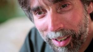 Guarda la versione ingrandita di Lorenzo Amurri morto a 45 anni. Addio allo scrittore e musicista