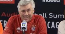 VIDEO Pellegatti parla in tedesco e Ancelotti si esalta