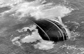 Che differenza c'è fra Andrea Doria e Concordia <br /> fra Calamai e Schettino, cioè onore e disonore