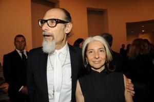 Dagospia: Anna Federici contro marito Roberto D'Agostino per...