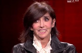 """YOUTUBE Anna Marchesini da Fazio disse: """"Sono così attaccata alla vita…"""""""