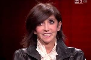 """YOUTUBE Anna Marchesini da Fazio disse: """"Sono così attaccata alla vita..."""""""