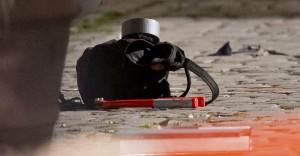 Guarda la versione ingrandita di Ansbach: Mohammed Delel non voleva farsi esplodere. Terrorista o... (foto Ansa)