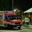 Germania, bomba esplode ad Ansbach: attentatore morto, feriti