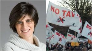 """No-Tav contro Appendino: """"M5S con la Polizia come Pd e destra"""""""