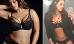 Ashley Graham, la modella curvy è dimagrita: rivolta sui social FOTO
