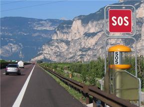 Contromano per 15 km in autostrada: aveva sbagliato direzione