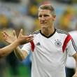 """Schweinsteiger: """"Ecco perchè ho scelto rigori sotto la curva italiana"""""""