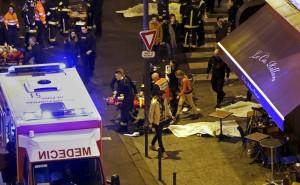 """Bataclan, denuncia: """"C'erano poliziotti ma non agirono perché non autorizzati"""""""