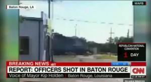 Sparatoria Baton Rouge, 3 poliziotti uccisi: è caccia all'uomo