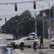 Baton Rouge, killer ex marine afroamericano. Strage nel giorno del compleanno 5