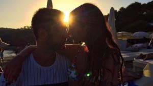 Belen Rodriguez, fratello Jeremias: che passione con la fidanzata Sara