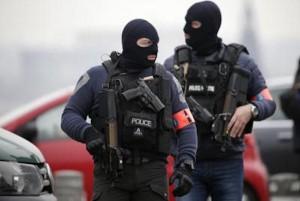 Terrorismo, Belgio: arrestati 2 fratelli, forse preparavano attacchi