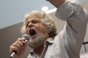 Beppe Grillo non diffamò Cinzia Capano (Pd): assolto a Bari