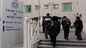 Bergamo, giudice rinvia processo: presunti ladri liberi
