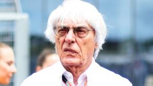 "F1, Ecclestone gela Monza: ""Dura confermarla, Imola o Goodbye Italia"""