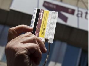 Metro, bus, treno: non paghi biglietto? Cartella Equitalia a casa
