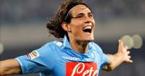 """Edinson Cavani: """"Un giorno vorrei tornare a Napoli"""" (VIDEO)"""