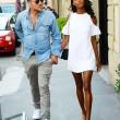 Bobo Vieri e Jazzma Kendrick presto sposi? Nozze in vista... 4