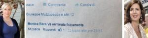 """Laura Boldrini """"va eliminata fisicamente"""": la leghista Monica Bars supera Salvini e la sua bambola"""