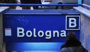 Roma, fumo in metropolitana: panico alla fermata Bologna
