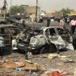 Iraq: autobomba a nord-est di Baghdad, 18 morti