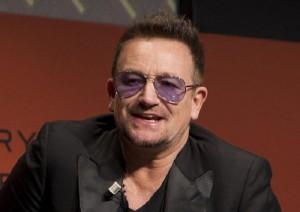 Bono Vox a Nizza durante attentato: era a La Petite Maison