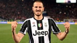 Calciomercato Juventus, Bonucci: clamorosa offerta del Manchester City