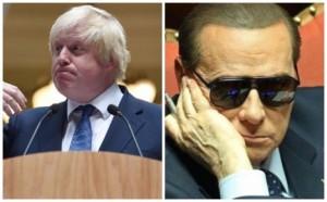 """Boris Johnson, chiamatelo... """"Borisconi"""". Parola del suo vice"""